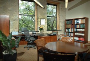 JLG Office Photo